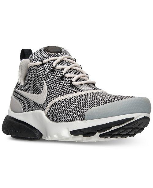 705acdbf52ca Nike Women s Presto Ultra SE Running Sneakers from Finish Line ...