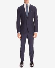 Boss Hugo Boss Men's Extra-Slim-Fit Virgin Wool Suit