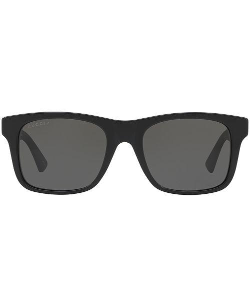 bac8f018ba ... Gucci Polarized Sunglasses