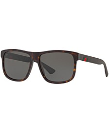 Polarized Sunglasses, GG0010S