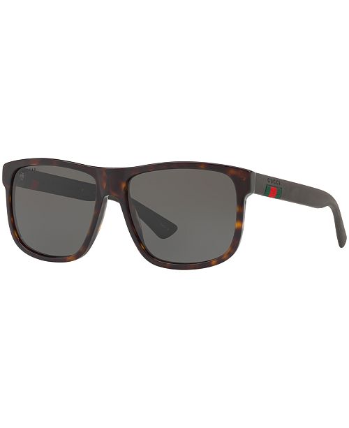 525c3bc2f97 Gucci Polarized Sunglasses