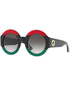 Gucci Sunglasses, GG0084S