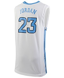 Michael Jordan North Carolina Tar Heels Replica Basketball Jersey, Big Boys (8-20)