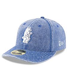 New Era Chicago Cubs 59FIFTY Bro Cap