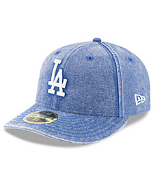 New Era Los Angeles Dodgers 59FIFTY Bro Cap