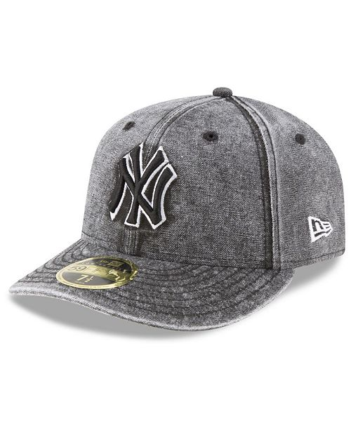 6c2a6055b New Era New York Yankees 59FIFTY Bro Cap   Reviews - Sports Fan ...