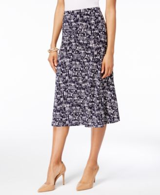 Below the Knee Women's Skirts - Macy's