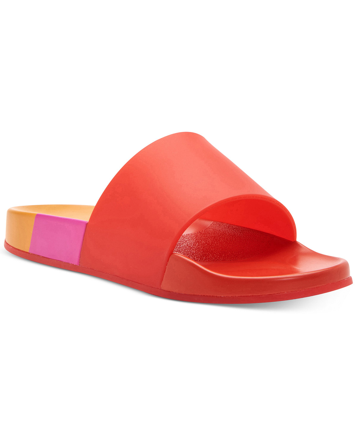 ed546bbf7 Katy Perry Fifi Pool Slide Sandals at Macy s (now reduced to  41.30)