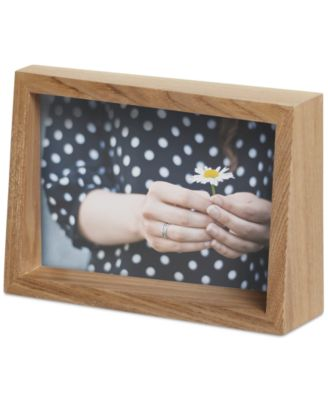 "Edge 4"" x 6"" Photo Display"