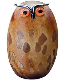 Toikka Birds, Uhuu Owl