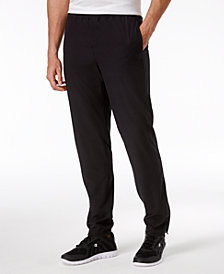 ID Ideology Men's Tapered Training Pants, Created for Macy's