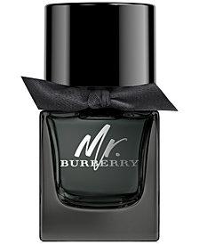 Burberry Men's Mr. Burberry Eau de Parfum Spray, 1.6 oz