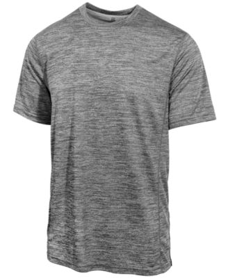 Image of ID Ideology Lightweight Performance T-Shirt, Only at Macy's