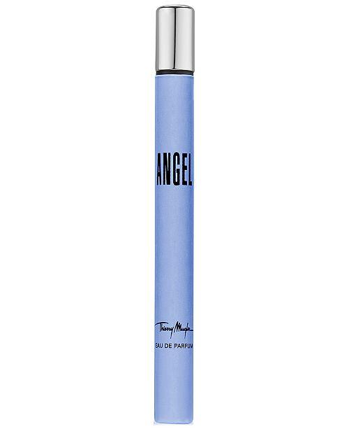 Mugler Angel Eau To Go Travel Spray 023 Oz Reviews All