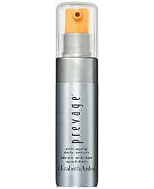 Receive a FREE Deluxe Prevage Daily Serum with any $50 Elizabeth Arden Purchase