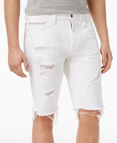 Calvin Klein Jeans Men's Cutoff Jean 10.5