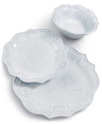Incanto American Dinner Plate