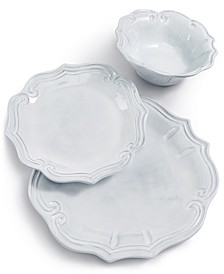 Incanto Dinnerware Collection