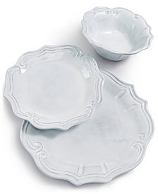 Vietri Incanto Dinnerware Collection