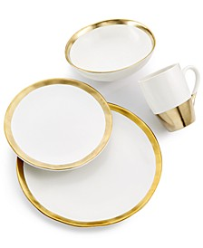 Terre D'Or Dinnerware Collection