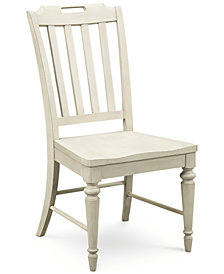 Barclay Dining Side Chair