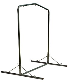 Steel Double Swing Stand, Quick Ship