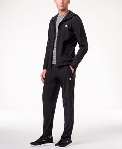 Champion Men's 365 Training Jacket & Pants