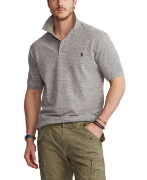 b0564fc61c8522 UPC 712168542581 product image for Polo Ralph Lauren Men's Big & Tall  Classic-Fit Cotton ...