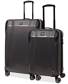 CLOSEOUT! Revo Apex Expandable Hardside Luggage Collection, a Macy's Exclusive Collection