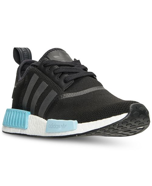 2e11ac5d8 adidas Women s NMD R1 Casual Sneakers from Finish Line ...