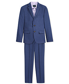 Lauren Ralph Lauren Check-Print Shirt, Jacket & Pants, Big Boys (8-20)
