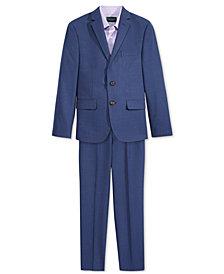 Lauren Ralph Lauren Check-Print Shirt, Jacket & Pants, Big Boys (8-20)