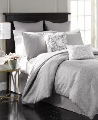 hugo 8pc queen comforter set