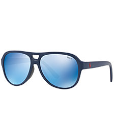 Polo Ralph Lauren Sunglasses, PH4123