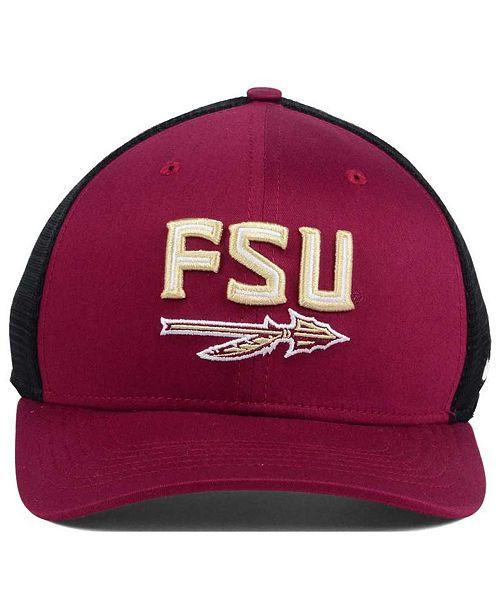 new product 2bbe6 33d47 ... canada netherlands nike florida state seminoles aero bill mesh  swooshflex cap sports fan shop by lids