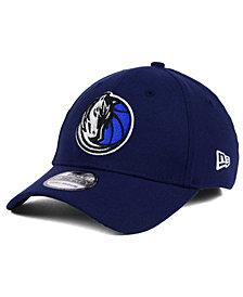 New Era Dallas Mavericks Team Classic 39THIRTY Cap