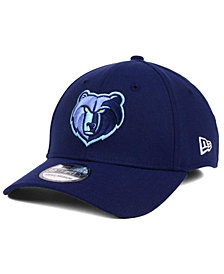 New Era Memphis Grizzlies Team Classic 39THIRTY Cap