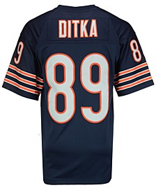 Men's Mike Ditka Chicago Bears Replica Throwback Jersey
