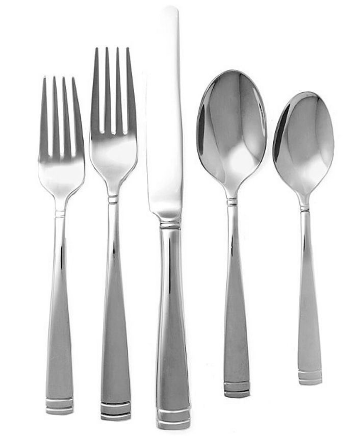 Waterford - Flatware 18/10, Conover 65 Piece Set