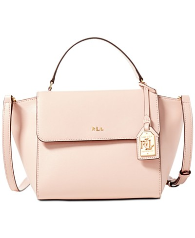 Lauren Ralph Lauren Newbury Barclay Crossbody Bag
