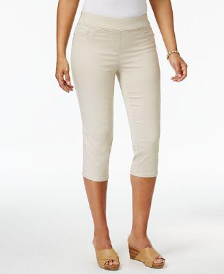 Petite Pants - Macy's