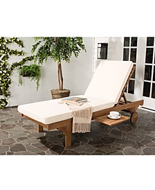 Jenne Outdoor Lounge with Side Table
