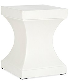 Almer Outdoor Accent Table