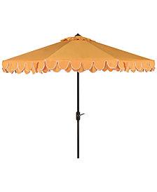 Raburn Outdoor 9' Umbrella, Quick Ship