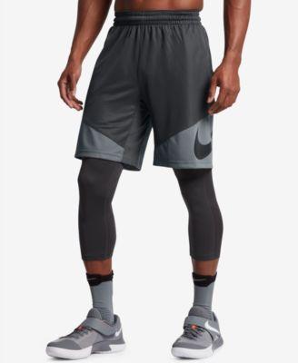 Nike Mens Tech Fleece Shorts Mens Casual Shorts Shop Mens Shorts COLOUR-grey