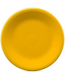 """Fiesta 7.25"""" Daffodil Salad Plate"""