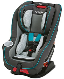 Size4Me 65 Convertible Car Seat With Rapid Remove