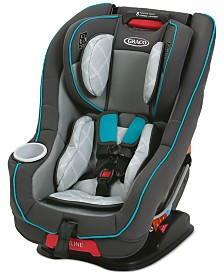 Graco Size4Me 65 Convertible Car Seat With Rapid Remove