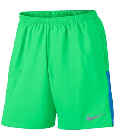 Nike Men's Flex Challenger 7 Running Shorts