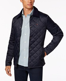 Mens Quilted Jackets: Shop Mens Quilted Jackets - Macy's